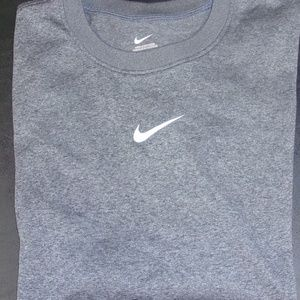 Nike Dri Fit 3/4 Sleeve Shirt